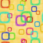 Abstract background with squares — Stock Photo