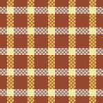 Tartan seamless pattern — Stock Photo