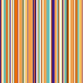 Striped seamless pattern — Stock Vector