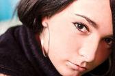 Portrét — Stock fotografie