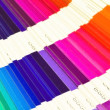 Pantone banner - Stock Photo