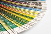 Cmyk-kleuren — Stockfoto