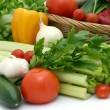 Fresh Vegetables — Stock Photo #2162970