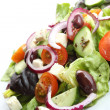 Greek salad — Stock Photo #2168442
