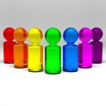 arcobaleno — Foto Stock