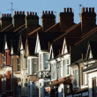 Houses — Stock Photo #1875971