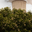 Powerplant — Stock Photo