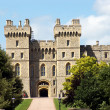 Stock Photo: WIndsor castle