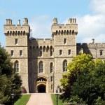 WIndsor castle — Stock Photo #2162711