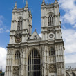 Westminster abbey — Foto Stock #2178751