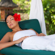 Time for relax - Foto Stock