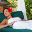 Time for relax — Stock Photo