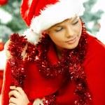 Beautiful Christmas 2 — Stock Photo #1931880
