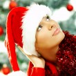 Stock Photo: Beautiful Christmas 2