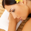 Spa Relaxing — Stock Photo #1945098