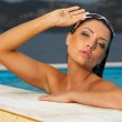 Beauty on Vacations — Stock Photo #1945259