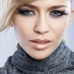 veer make-up — Stockfoto