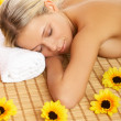 Daily Spa — Stock Photo