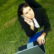 Business Outdoors — Stock Photo #1955569