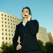 Business Outdoors — Stock Photo #1955663