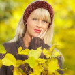 Its Autumn! — Stock Photo #1955939