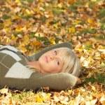 Its Autumn! — Stock Photo #1956080