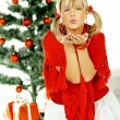 Beautiful Christmas 1 — Stock Photo #1956395