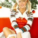 Beautiful Christmas 1 — Stock Photo #1956504
