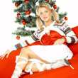 Beautiful Christmas 1 — Stock Photo #1956526