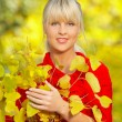 Its Autumn! — Stock Photo #1956530