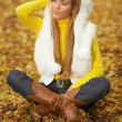 Its Autumn! — Stock Photo #1956984