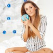 Foto Stock: Beautiful Christmas