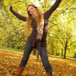 Stock Photo: Its Autumn! 2