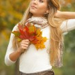 Its Autumn! — Stock Photo #1957195