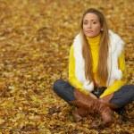 Its Autumn! 2 — Stock Photo