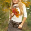 Its Autumn! 2 — Stock Photo #1957309