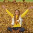 Its Autumn! 2 — Stock Photo #1957450