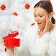 Beautiful Christmas 2 — Stock Photo