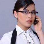 Businesswoman — Stock Photo #1959489