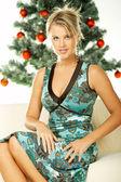 Beautiful Christmas 1 — Stock Photo