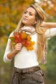 Its Autumn! — Stock Photo