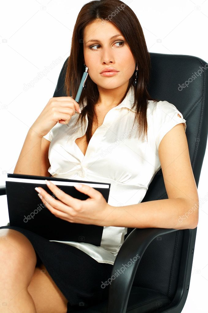 Знакомства женщинами деловыми