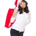 Christmas shopping — Stock Photo #1960305