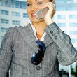 Businesswoman — Stock Photo #1960995