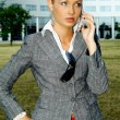 Businesswoman — Stock Photo #1961003