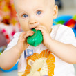 Baby Boy - Stockfoto