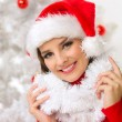Christmas Beauty — Stock Photo