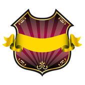 Vector Emblem — Stock Vector