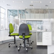 Office interior — Stock Photo