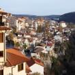 View from town Veliko Tarnovo — Stock Photo #2189850